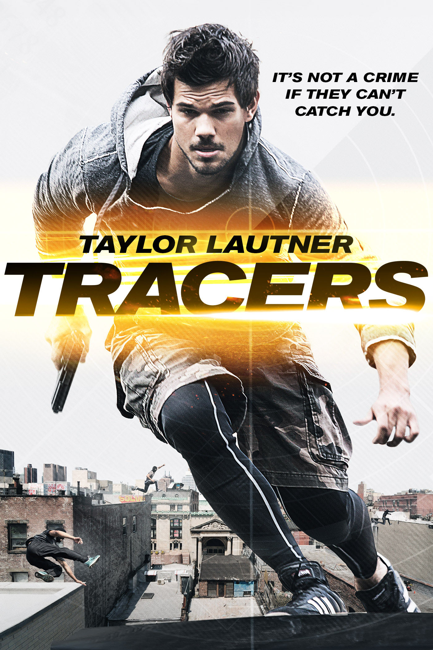 "cover design for ""Tracers"""