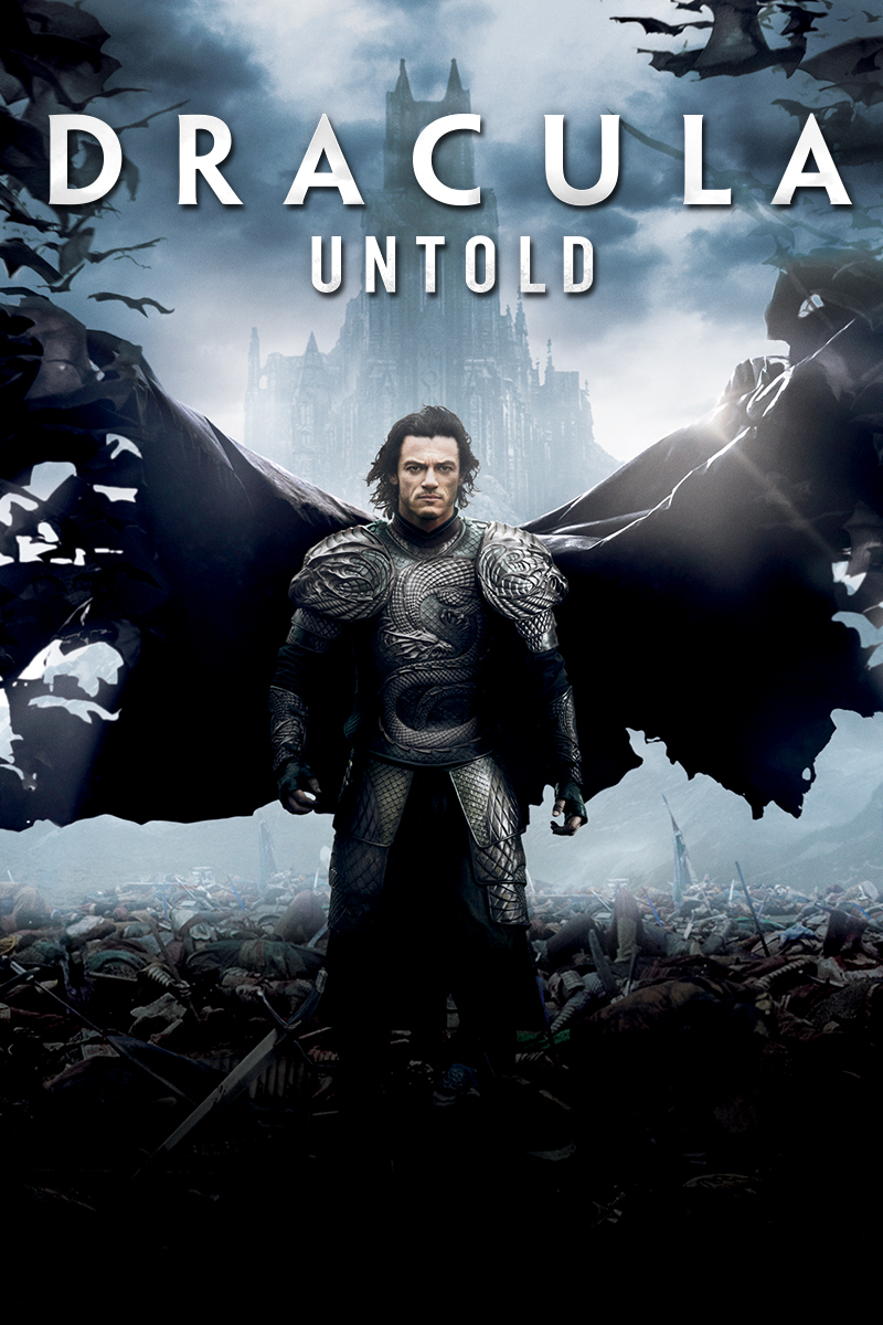 "cover design for ""Dracula Untold"""