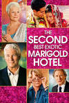 "cover design for ""The Second Best Exotic Marigold Hotel"""