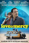 "cover design for ""Love & Mercy"""