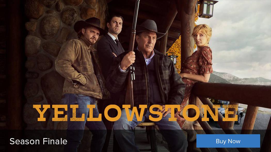 FandangoNOW | New TV Seasons | Downloads and Rentals
