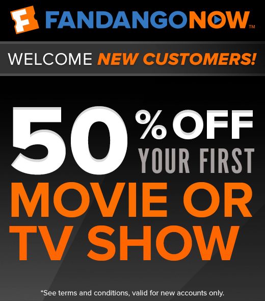 FandangoNOW | Watch Movies and TV Online