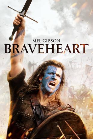 braveheart main character