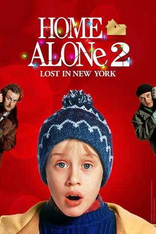 Home Alone 2 Lost In New York Buy Rent Or Watch On Fandangonow