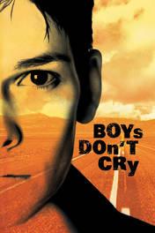 Boys Don't Cry MOVIE