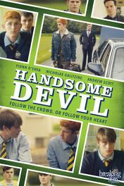 Handsome Devil MOVIE