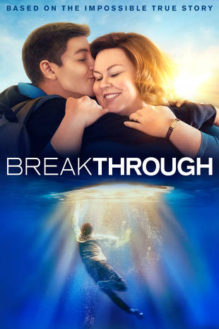 Breakthrough I'm Standing With You