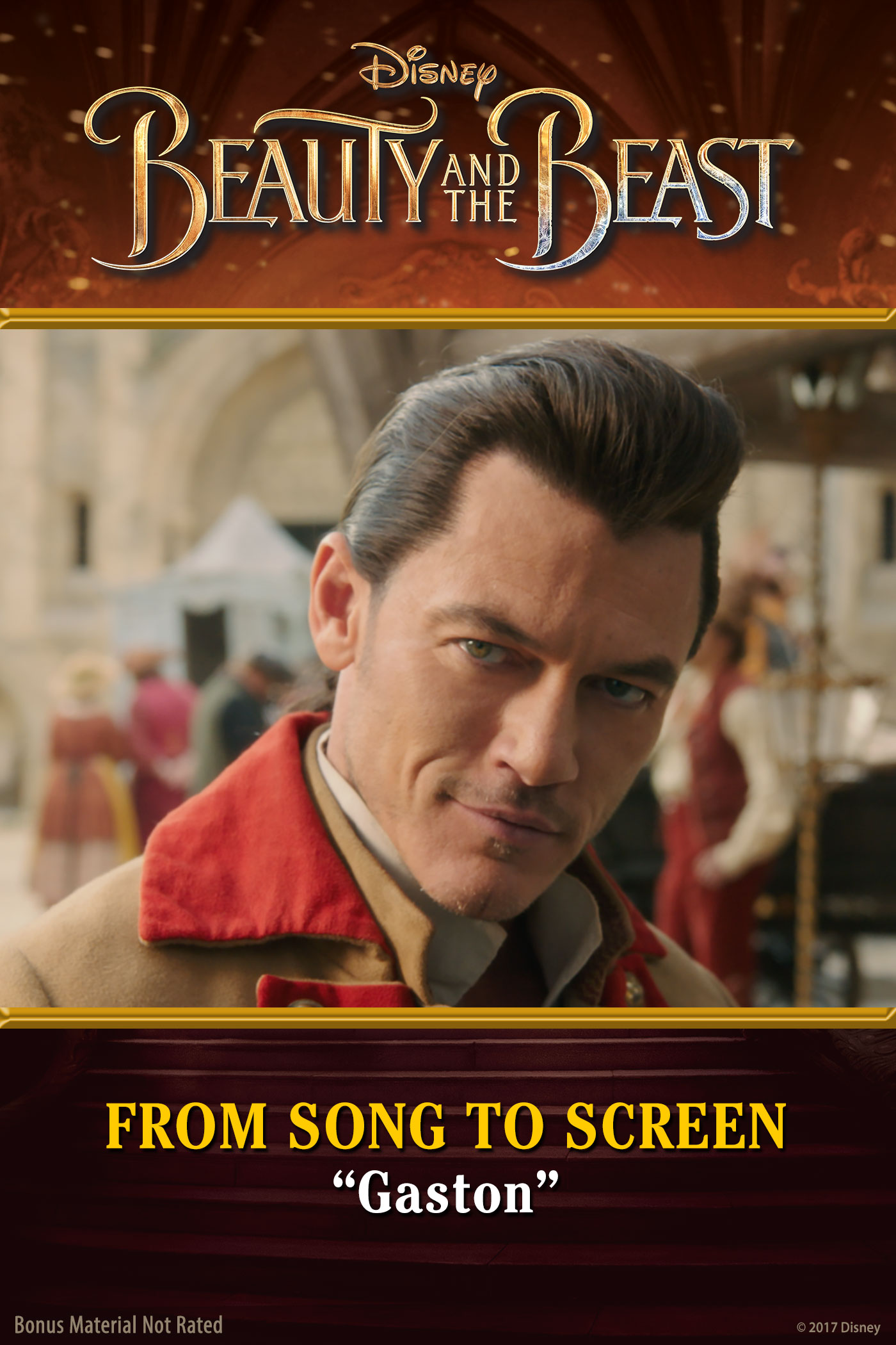 From Song to Screen: Gaston
