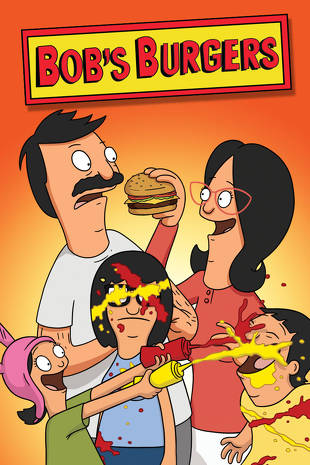 bob s burgers buy rent or watch on fandangonow